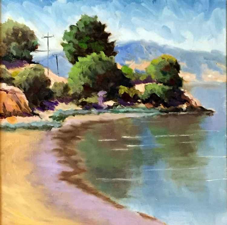 Cozy Cove -