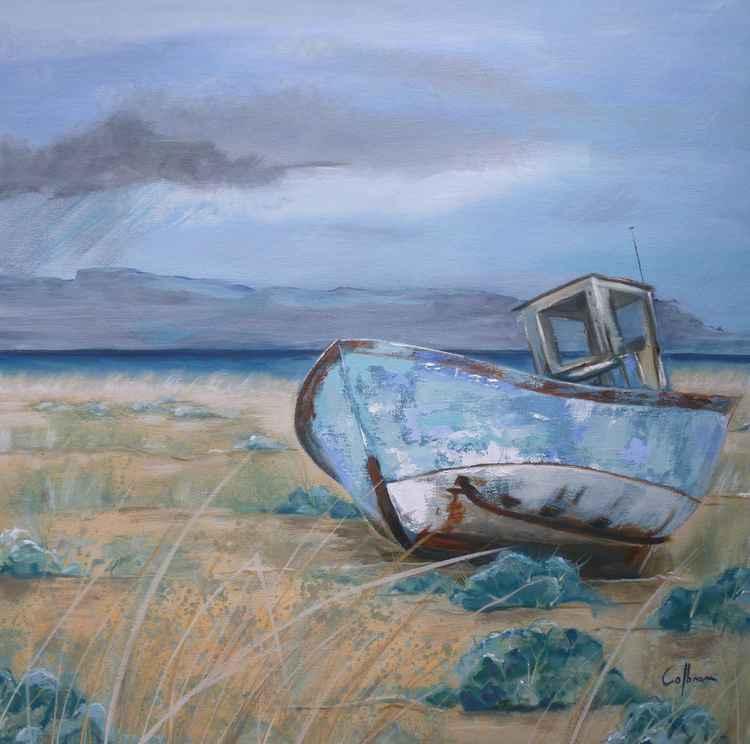 'Old Boat' -