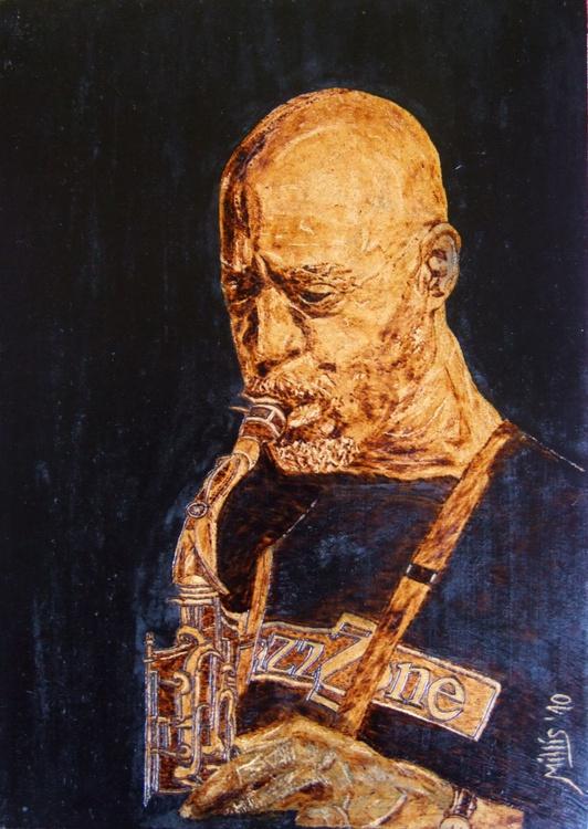 Jazz moment 1 - Image 0