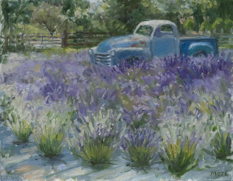 Old Blue - Image 0