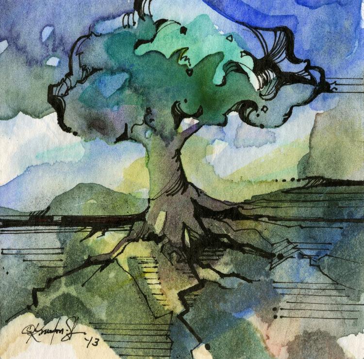 Tree No. 1 - Image 0