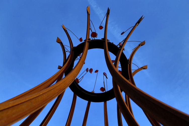 "Sculptures Ireland ""Cycles"" - Image 0"