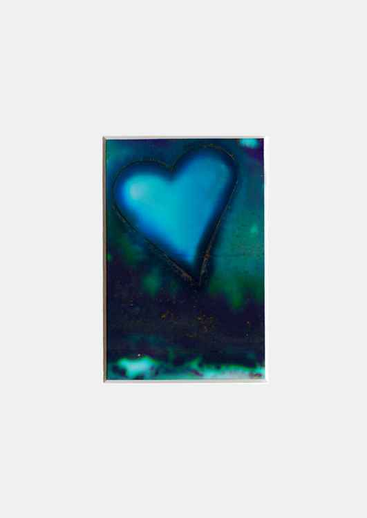 Heart Of Blues No. 421 -