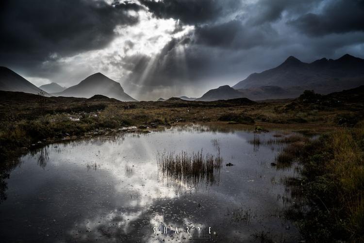 Sligachan, Isle of Skye - Image 0
