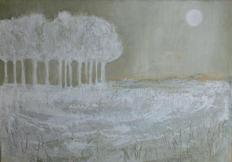 Winter Moonlight - Image 0