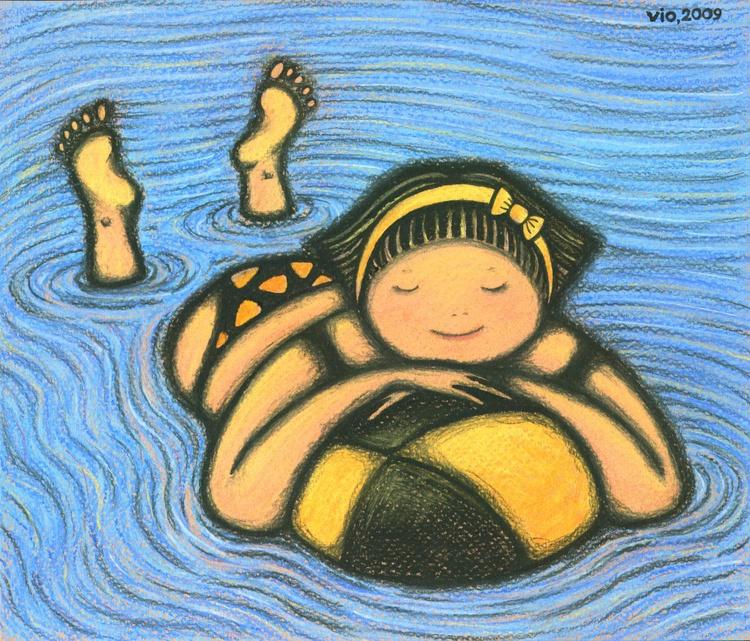 Swimming - Image 0