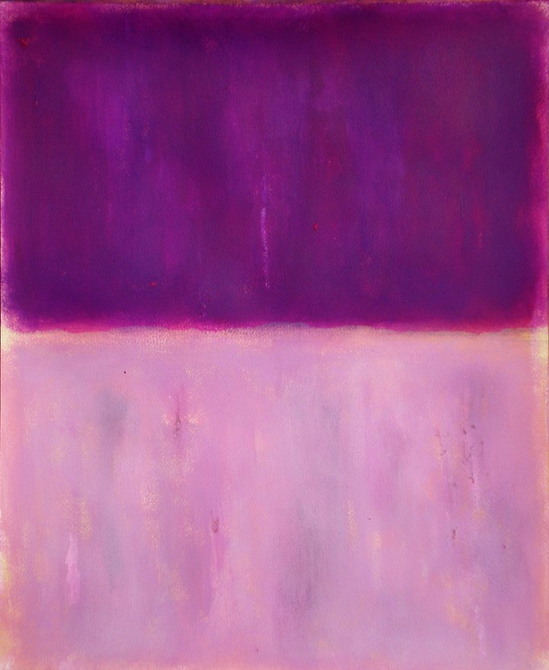 Purple and pink - Image 0