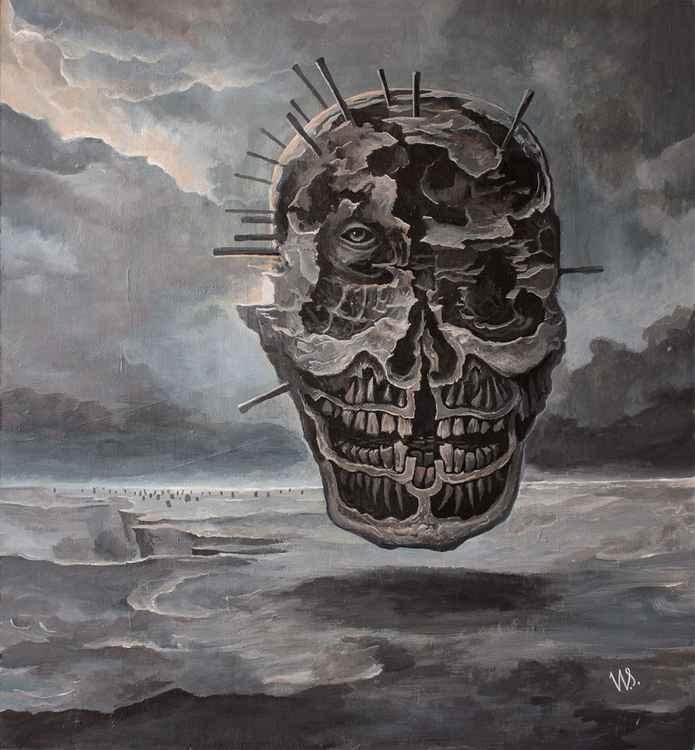 Hell Origin -