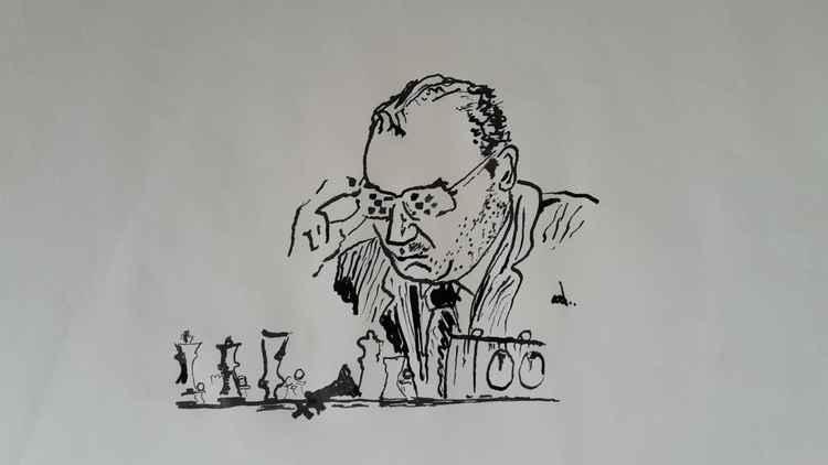 Chess Player #2