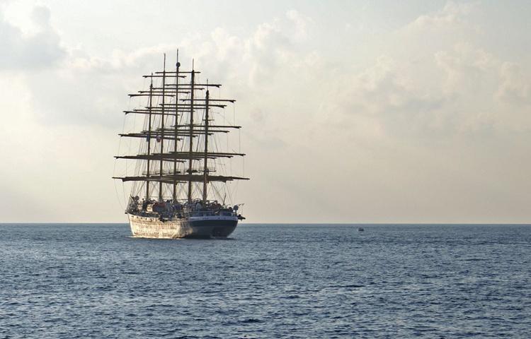 Tall ships - Image 0