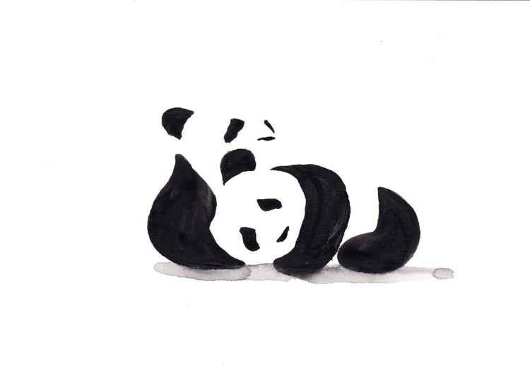 Two pandas 2115F