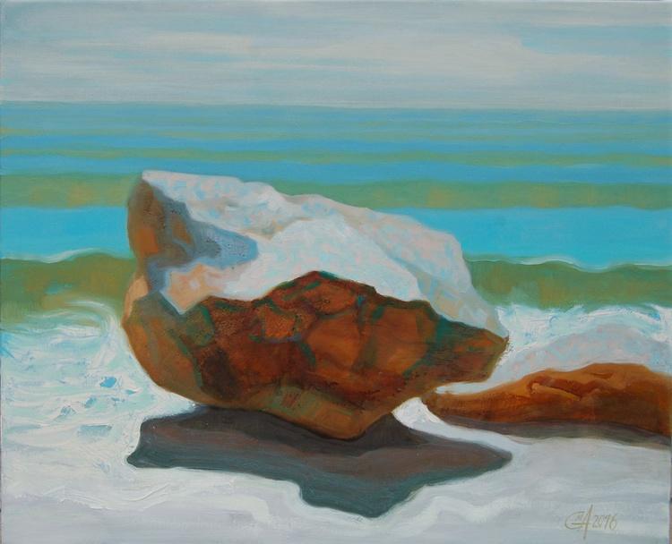 Seaside sun - Image 0