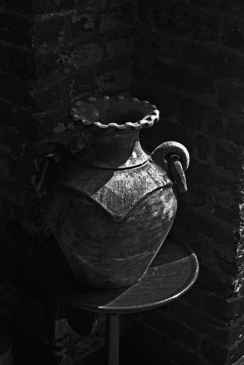 Admiral Nelson's Urn
