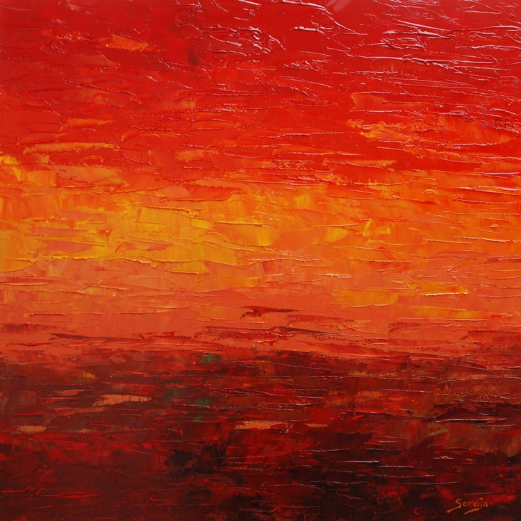 Red Day (ref#:1258-40Q) - Image 0