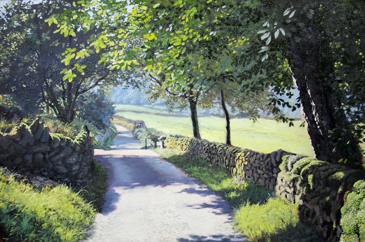 Gradbatch Lane II - Image 0