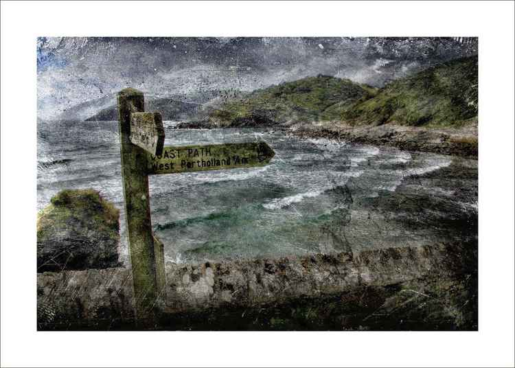 The Cornish Signpost -