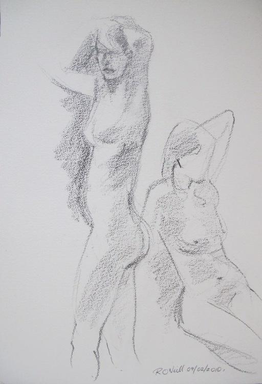 female nudes - Image 0
