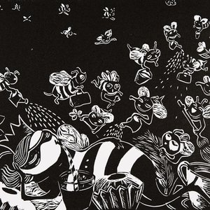 Queen Bee by Rebecca Denton