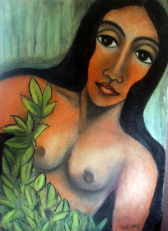 Lady of the jungle - Image 0