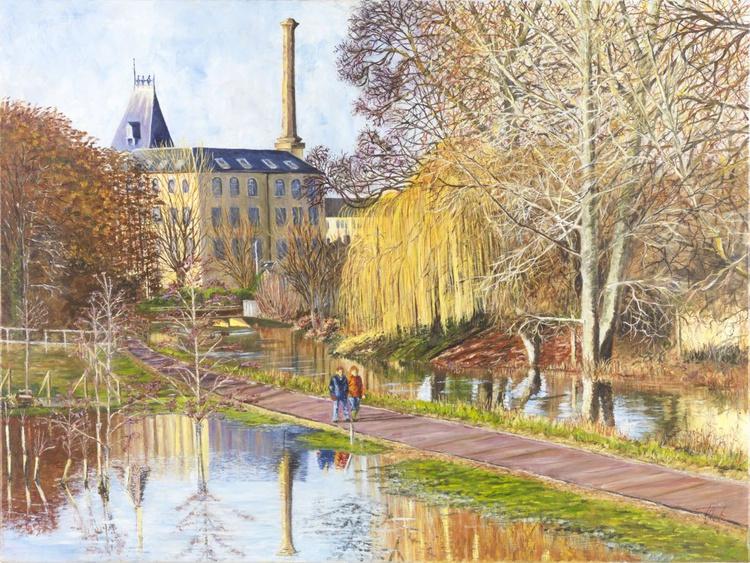 Ebley Mill - Image 0