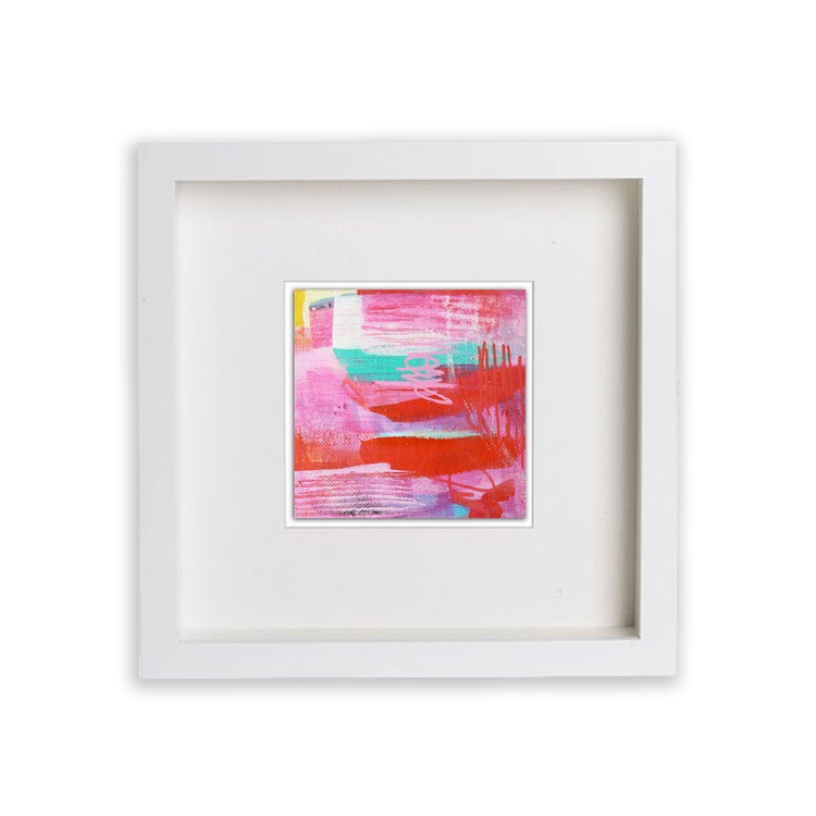 mini abstract #31 - Image 0