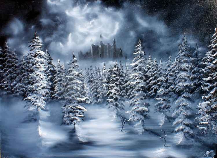 Nocturne II - Fata Morgana