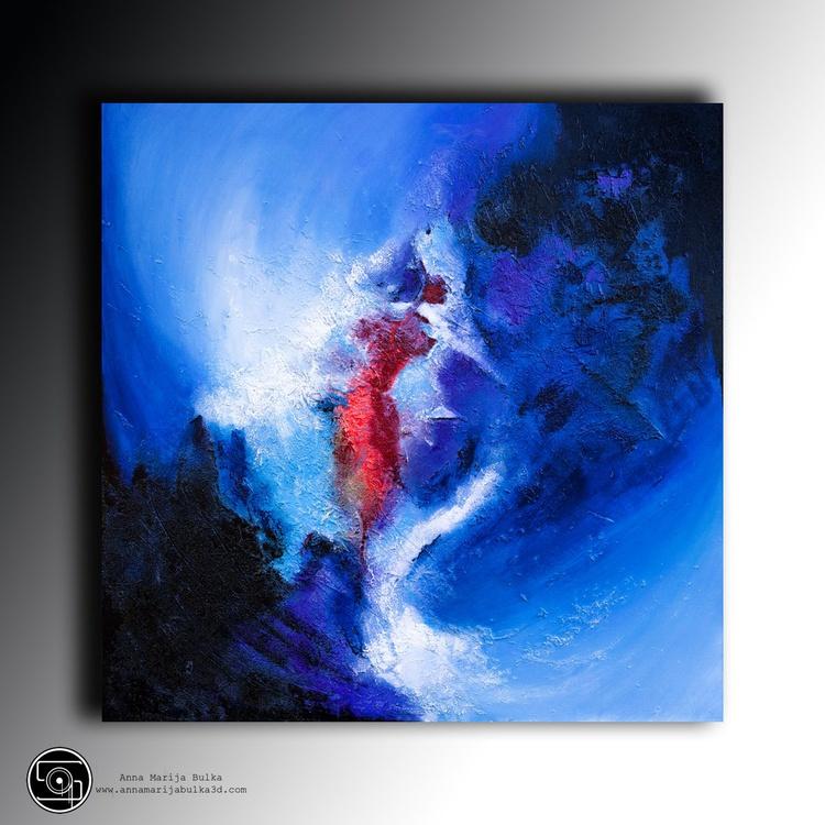 """kosmo XX""- GLOW IN THE DARK - Image 0"