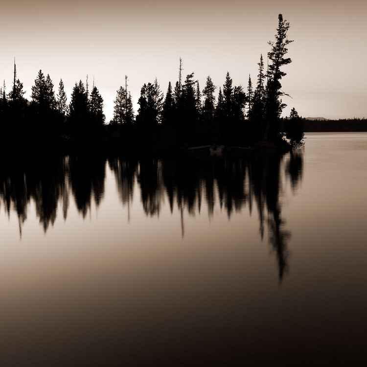 Evening Comes -