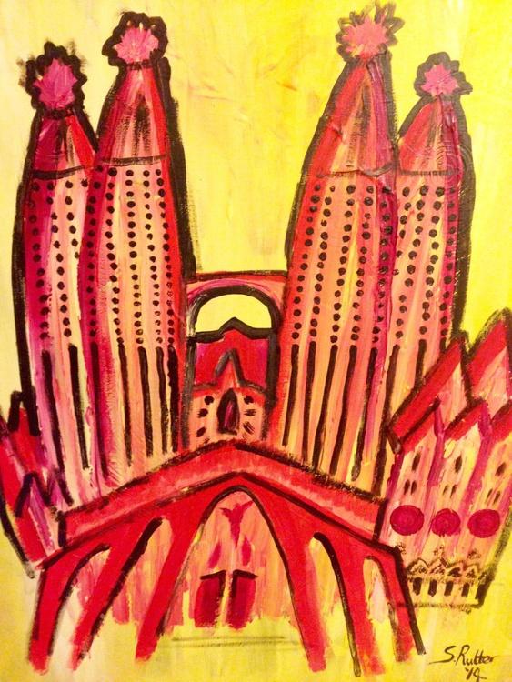 Sagrada Familia - Image 0