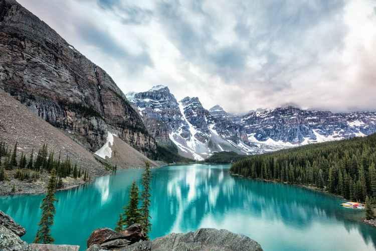 Imaginary Lake -