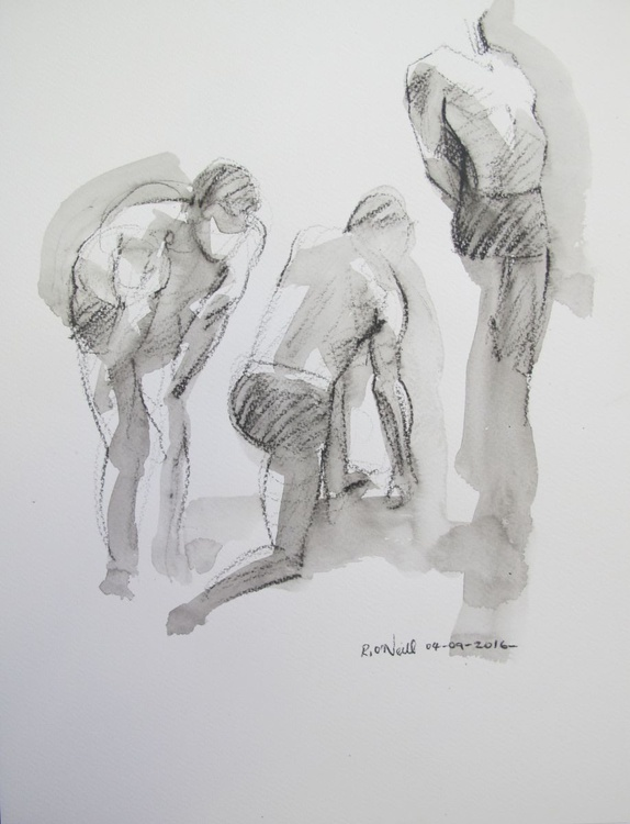 male nudes - Image 0