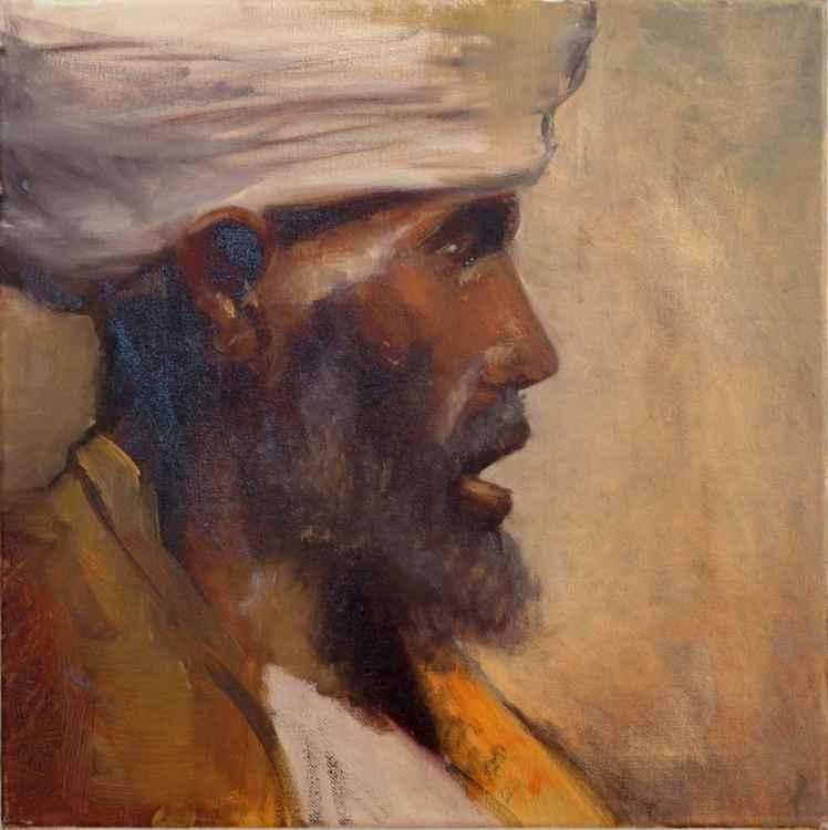 Bedouin -