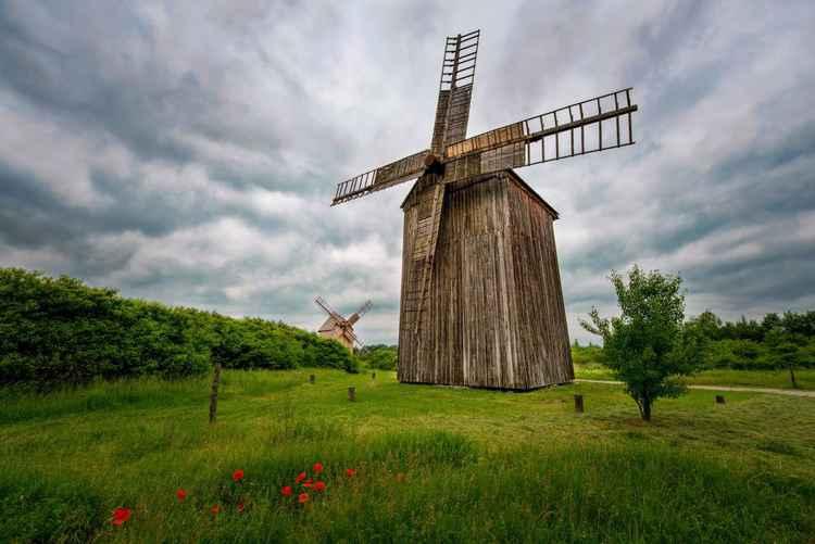 Windmill -