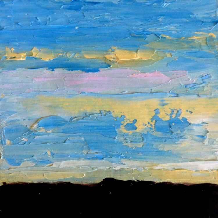 Sunrise #15 -