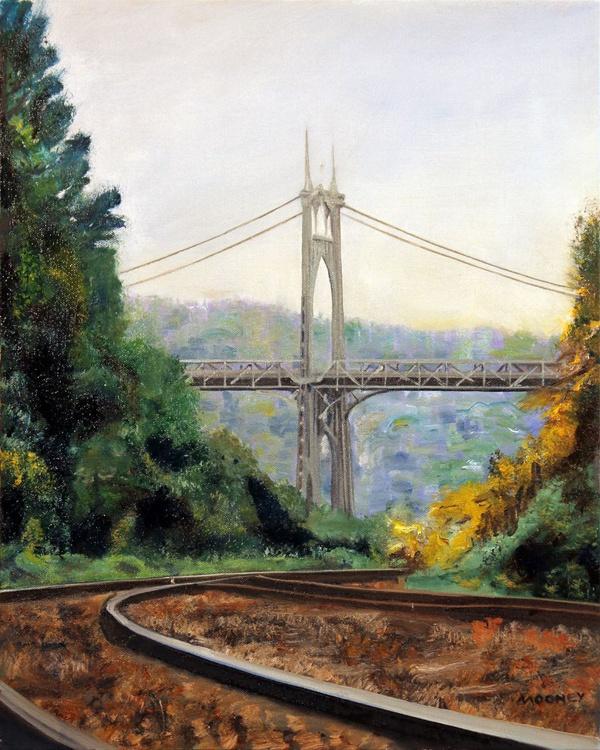 St. Johns Bridge - Image 0