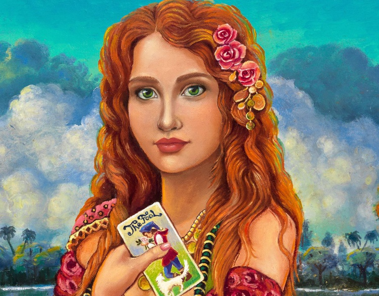 The Gypsy Queen - Image 0