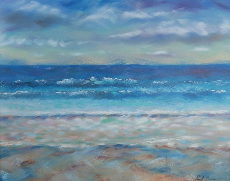 Dappled Beach - Image 0