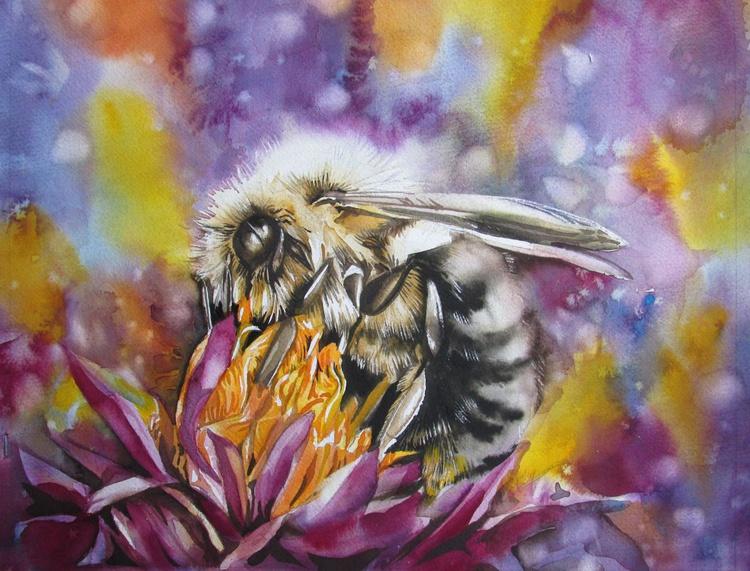 Bee Vibrant - Image 0