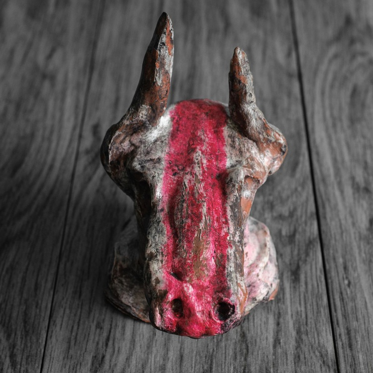 Beast Sculpture - Image 0