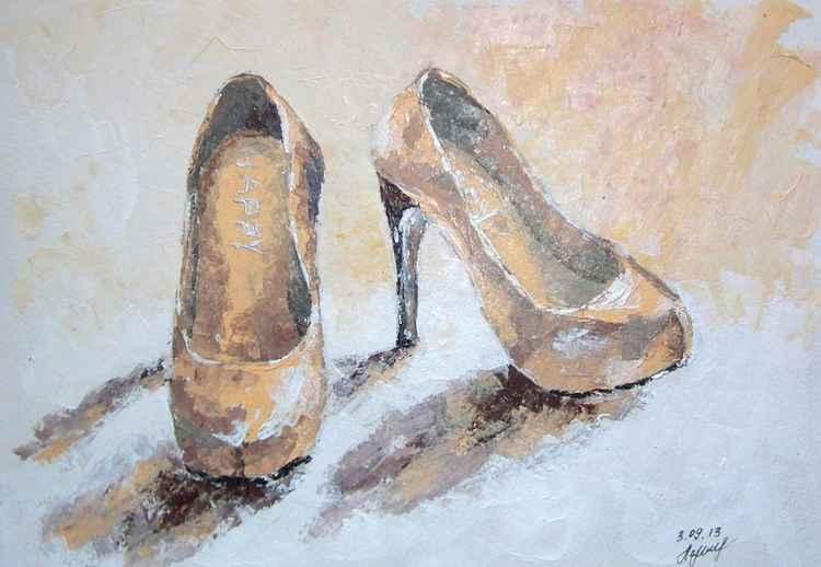 """""""Shoes»"""