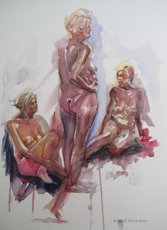 The three graces - Image 0