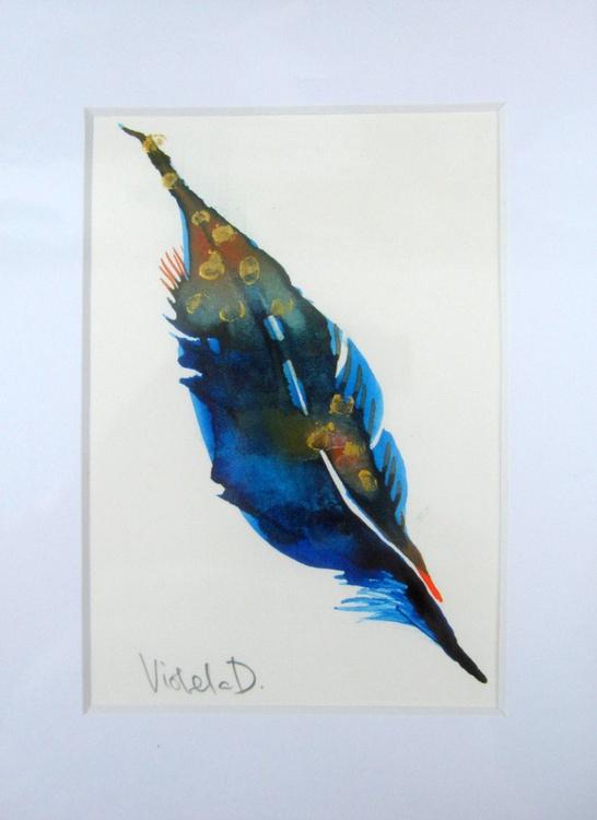Feather Christmas 2 - Image 0
