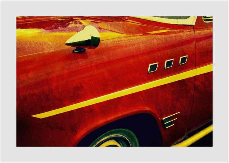 Car Art -