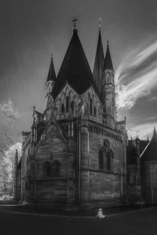 Nidaros Cathedral -