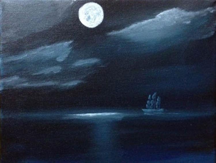 Midnight Journey - Image 0