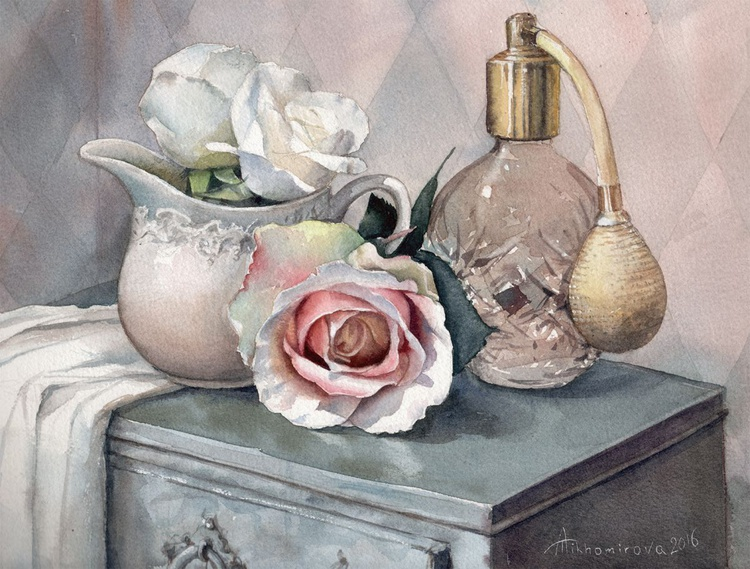 Yesterday Roses - Image 0