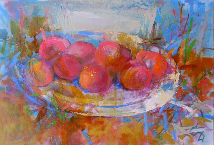 peaches - Image 0