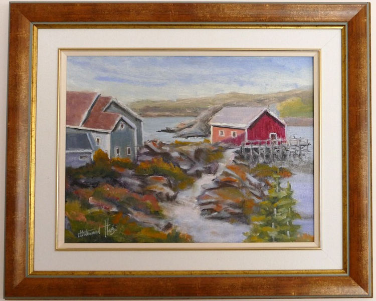 Peggy's Cove - Image 0