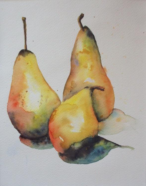 Pears Still Life - Image 0