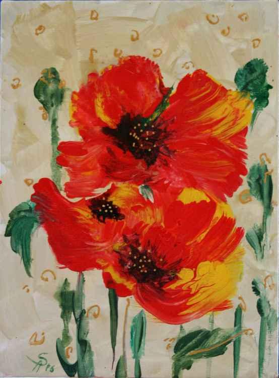 Poppies #2
